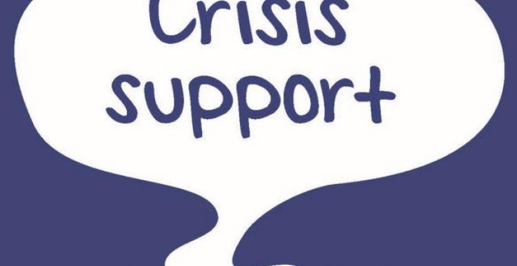 crisis support